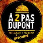 A Deux Pas Dupont